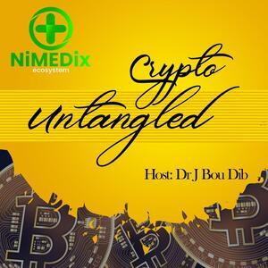 Crypto Untangled x Nimedix