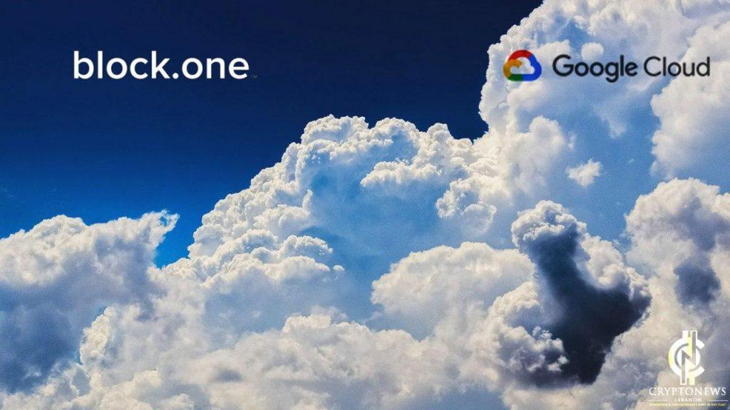 blockone google