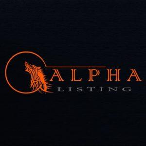 Alpha Listing