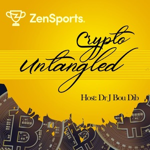 Crypto Untangled x ZenSports