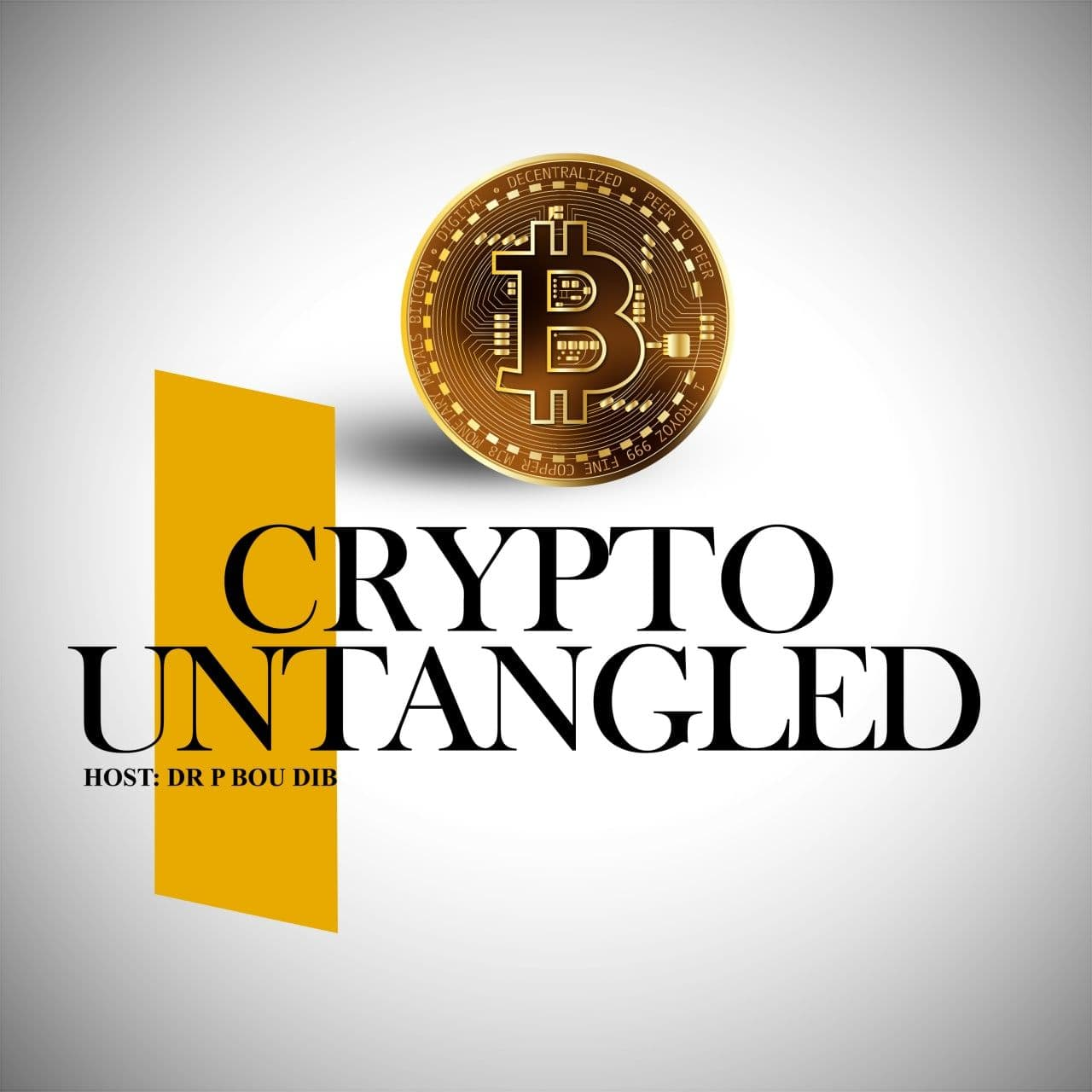 Crypto Untangled Peter